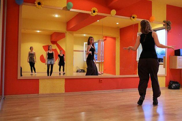 Kurs tańca solo dla kobiet