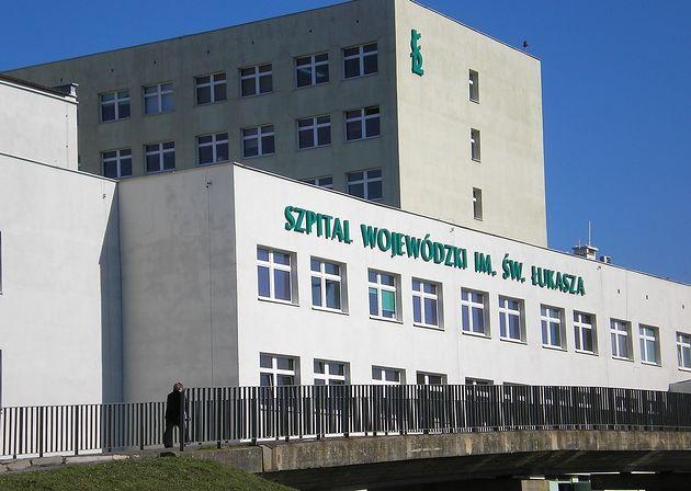 Szpital Wojewódzki im. Świętego Łukasza w Tarnowie