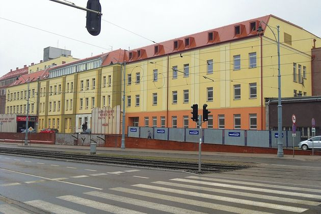 Pomorskie Centrum Traumatologii w Gdańsku