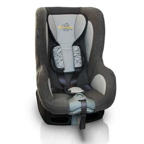 Fotelik X-Lander X-Car Toddler Isofix kol. Rocky