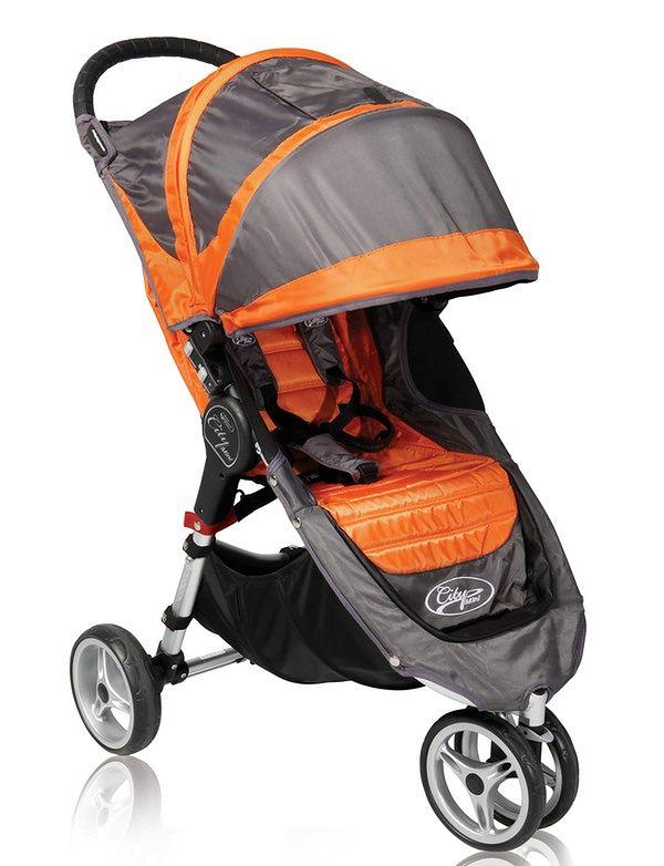 W 243 Zek Baby Jogger City Mini Parenting Pl