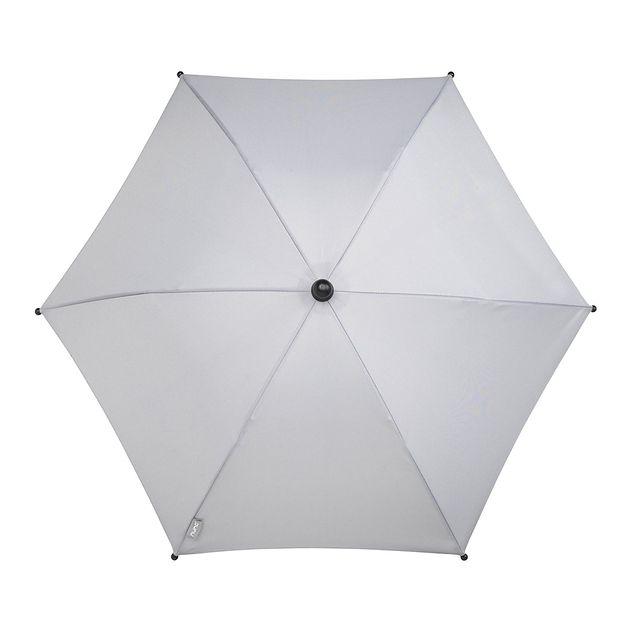 Parasol do wózka Nuna Pepp Light Grey