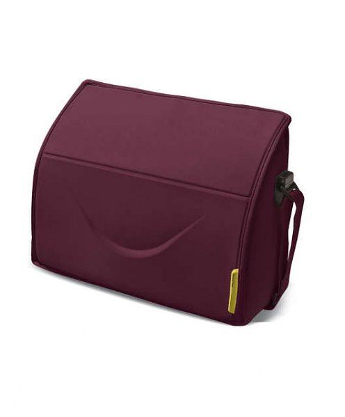 Torba Luxury Changing Bag Mylo kol. Plum Pudding
