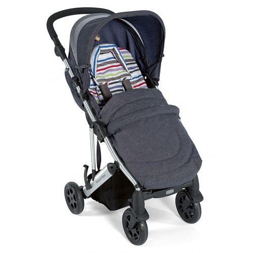 Wózek Mamas&Papas Luna Denim