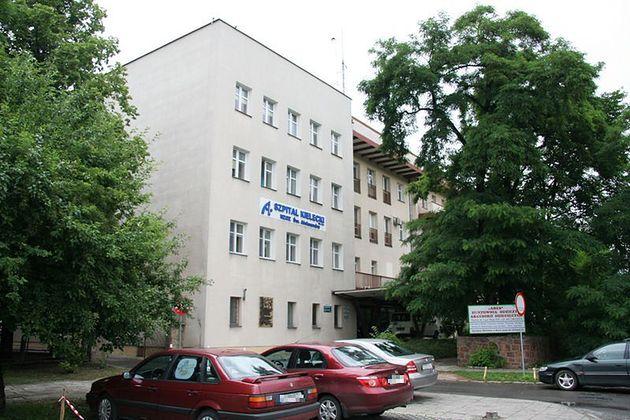 Szpital Miejski św. Aleksandra Sp. z o.o. w Kielcach
