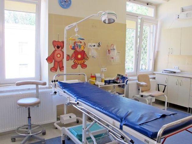 Szpital Bielański w Warszawie - Oddział Położniczy