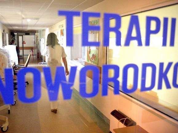 Oddział Terapii Noworodkowej
