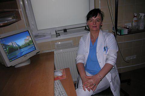 Teresa Gajos