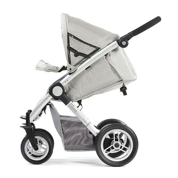 Wózek Mutsy Transporter Mist Grey