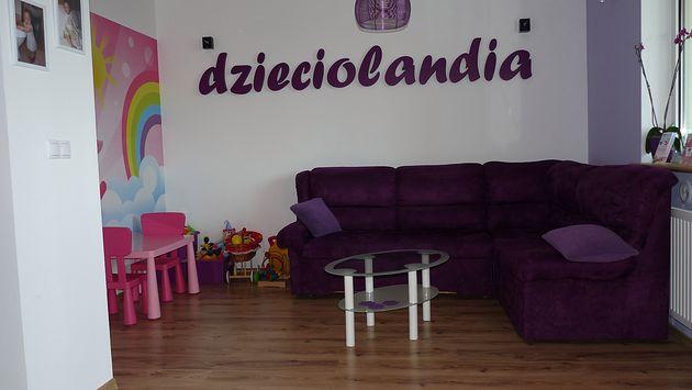 Dzieciolandia - Aktywna Szkoła Rodzenia z Doulą