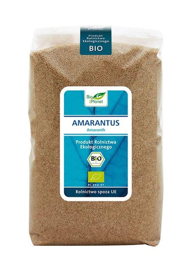 Amarantus ziarno Bio Planet (1 kg)