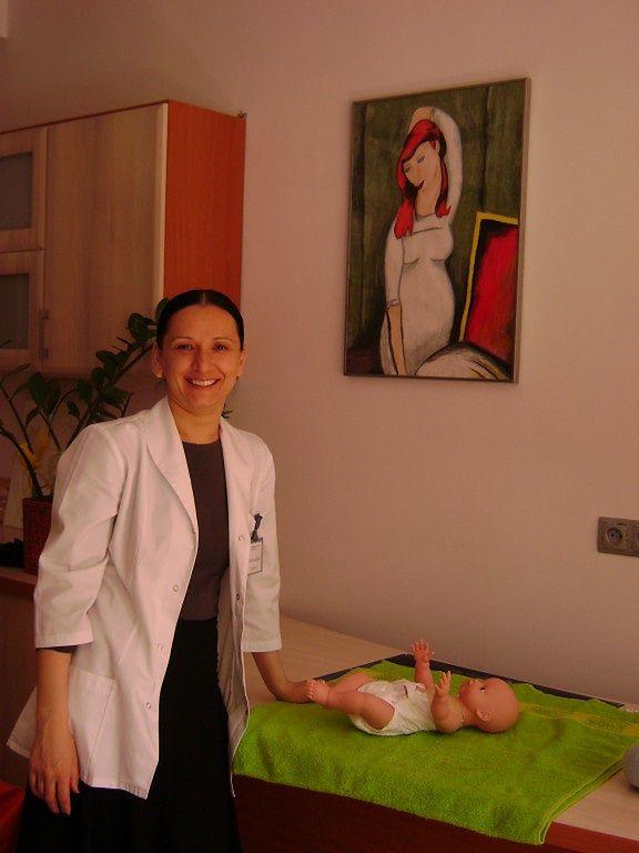 Poradnia Laktacyjna przy Aktywnej Szkole Rodzenia w Ostrołęce