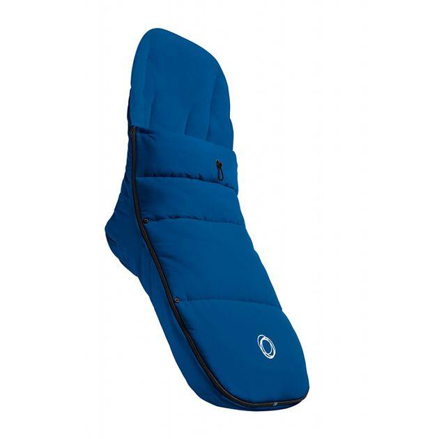 Śpiwór do Wózka Bugaboo niebieski