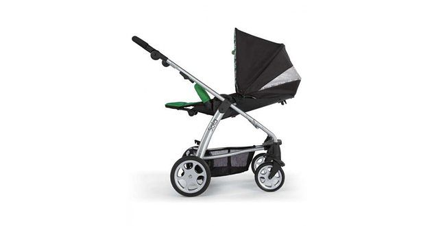 Wózek dla dzieci Mamas&Papas Sola Grass