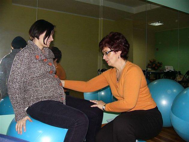 Szkoła Rodzenia Twoje9Miesięcy w Gorzowie Wielkopolskim