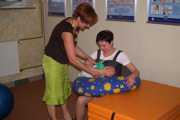 Zajęcia w Akademii Rodzicielstwa w Tarnowie