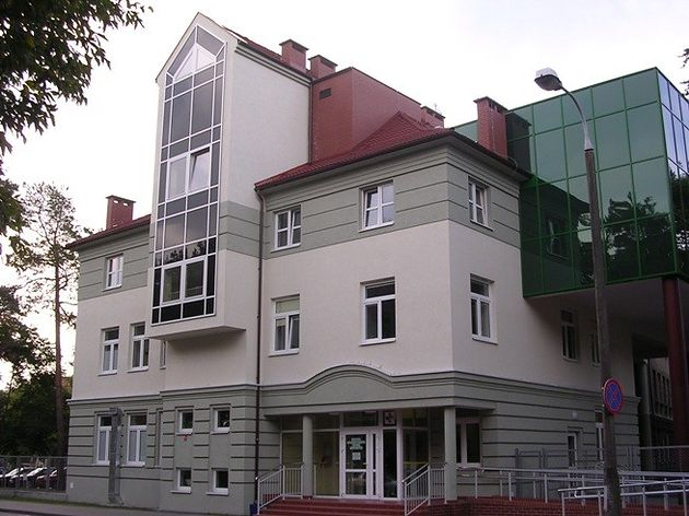 Wielospecjalistyczny Szpital Miejski im dr. Emila Warmińskiego Bydgoszcz