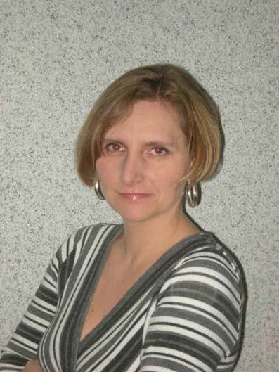 Magda Słomkowska - Doradca Laktacyjny