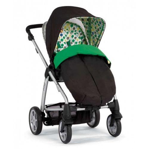 Wózek dziecięcy Mamas&Papas Sola Grass