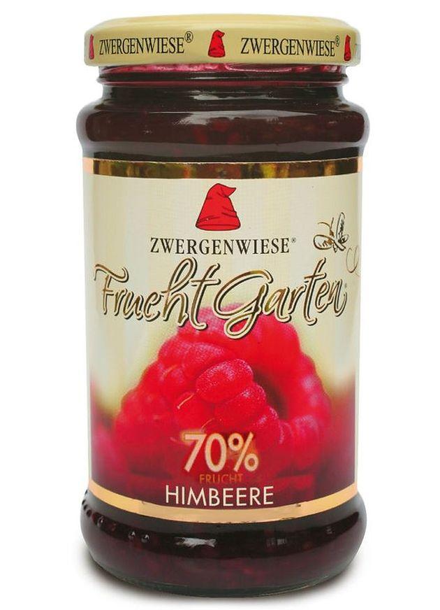 Konfitura malinowa 70% Zwergenwiese (250 g)