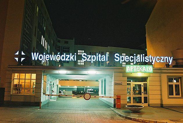 Wojewódzki Szpital Specjalistyczny w Rzeszowie