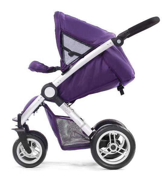 Wózek Mutsy Transporter Purple