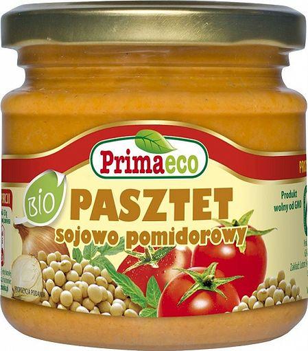 Pasztet sojowo-pomidorowy Primaeco (170 g)