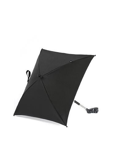 Parasol do wózka Mutsy Team Black