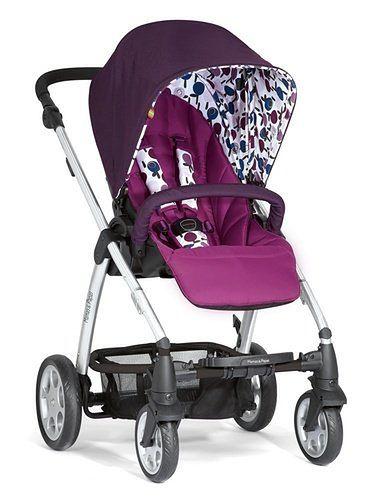Wózek Mamas&Papas Sola Plum