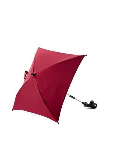 Parasol do wózka Mutsy Team New Red