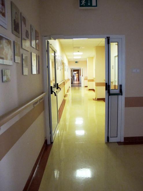 Oddział Noworodkowy w Szpitalu na Solcu