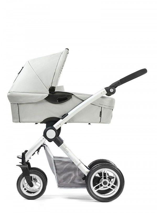 Wózek dziecięcy Mutsy Transporter Mist Grey