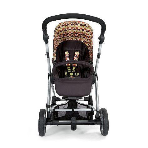 Wózek spacerowy Mamas&Papas Sola Truffle