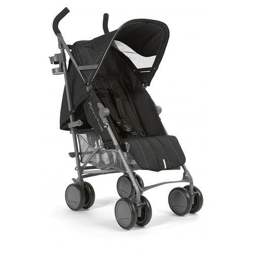 Wózek Mamas&Papas Cruise Black