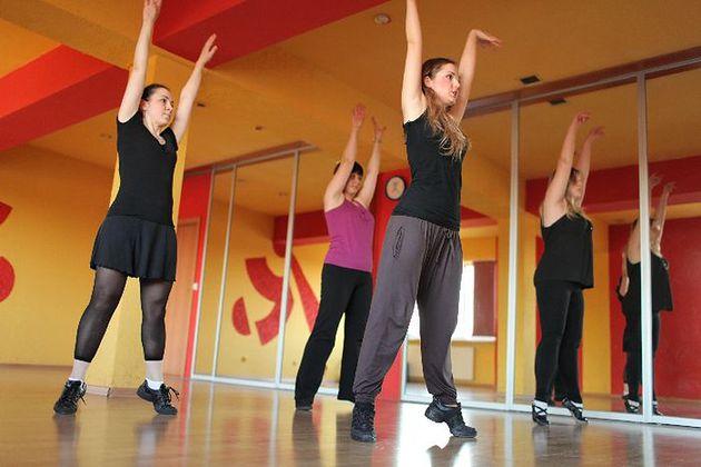 Kurs tańca dla kobiet