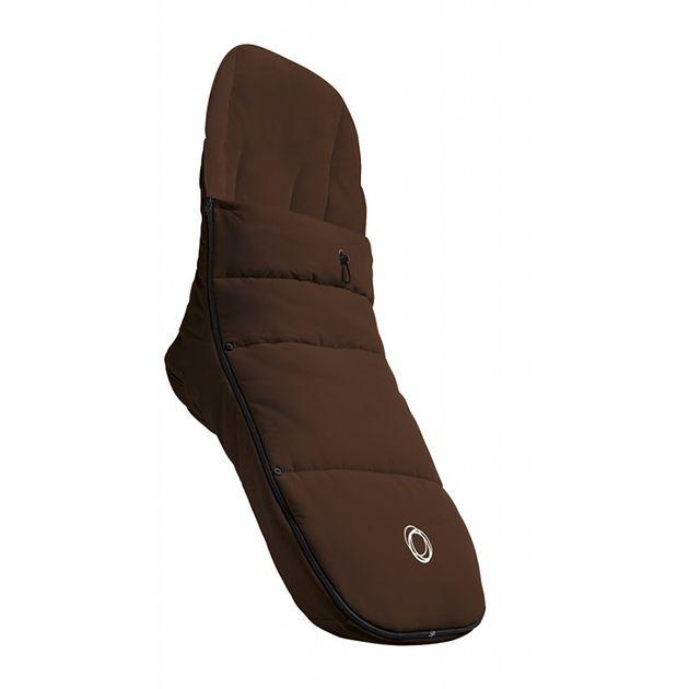Śpiwór do Wózka Bugaboo brązowy