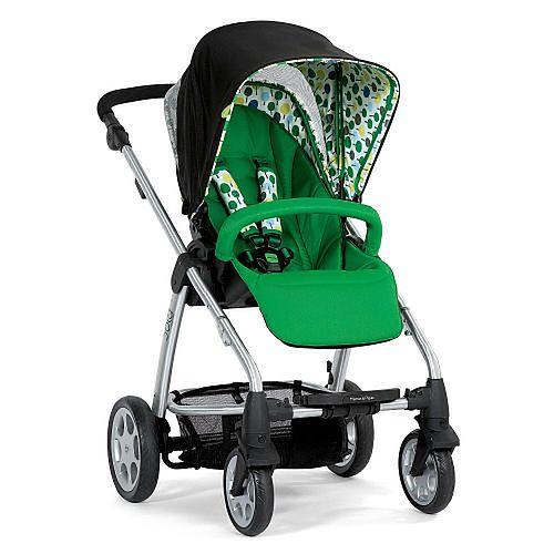 Wózek Mamas&Papas Sola Grass