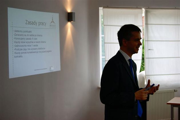 szkolenie z zarządzania rentownością i ryzykiem