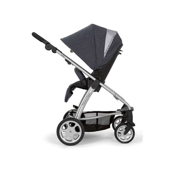 Wózek dziecięcy Mamas&Papas Sola Denim