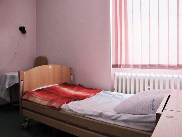 Kolejna sala dla przyszłych mam w Szpitalu Międzyleskim