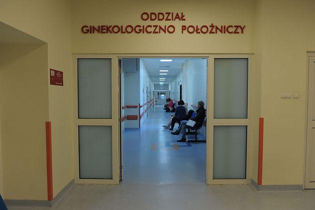 Oddział Ginekologiczno-Położniczy w Szpitalu Miejskim Specjalistycznym im. Gabriela Narutowicza w Krakowie