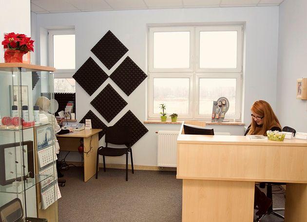 Szkoła Rodzenia przy Centrum Medycznym Zdrowa Kobieta we Wrocławiu