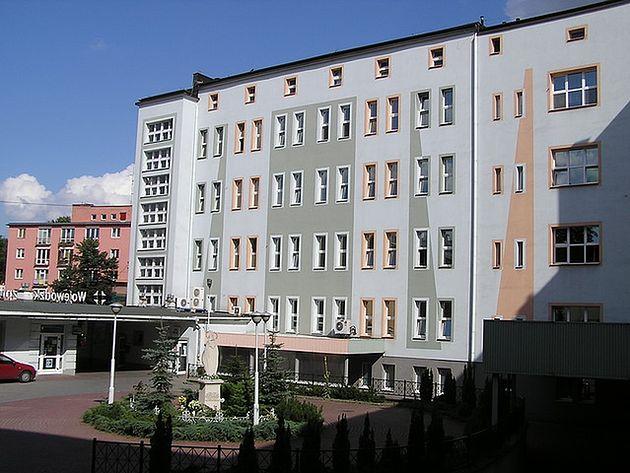 Wojewódzki Szpital Specjalistyczny im. F. Chopina w Rzeszowie