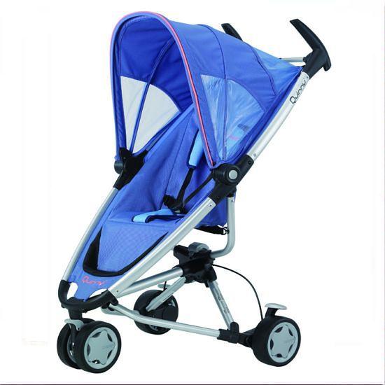 Wózek Quinny Zapp Electric Blue
