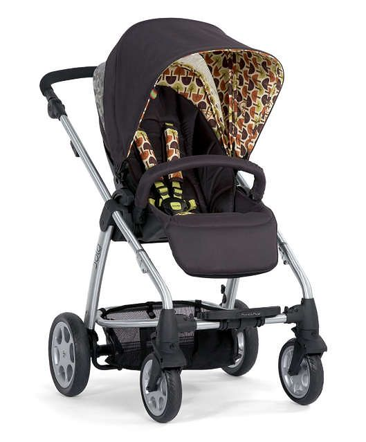 Wózek Mamas&Papas Sola Truffle