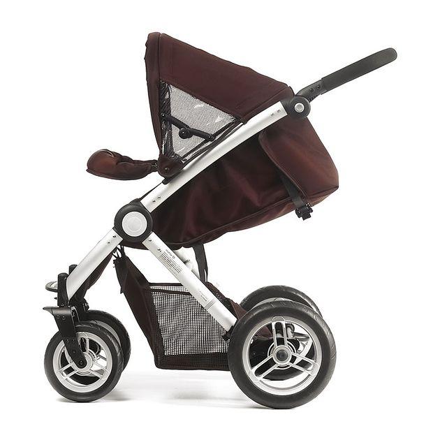 Wózek Mutsy Transporter Brown