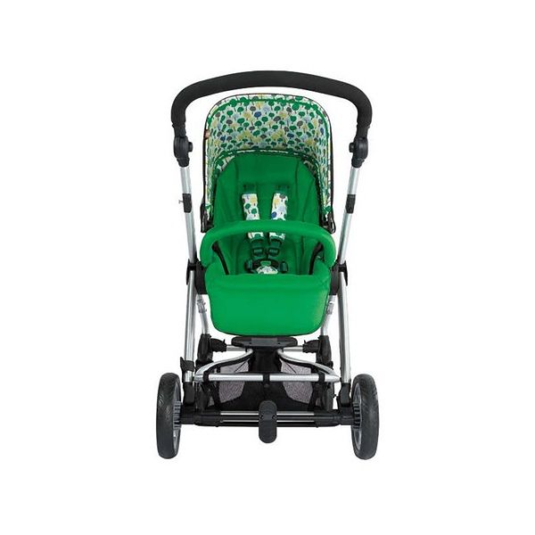 Wózek spacerowy Mamas&Papas Sola Grass