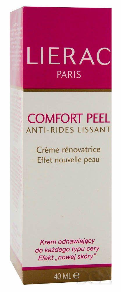 Lierac Comfort Peel