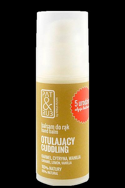 Otulający balsam do rąk Pat&Rub by Kinga Rusin (100 ml)