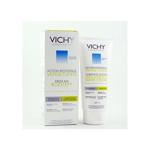 Vichy Action Integrale Vergetures